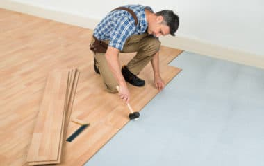 Wonderful Flooring Installer
