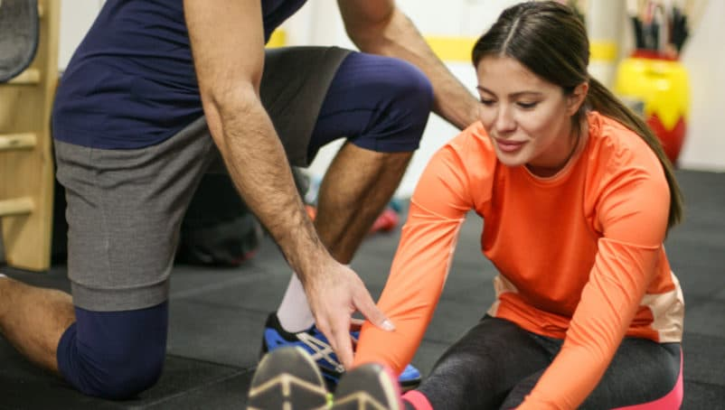 NFPT Personal Trainer Certification: A Review