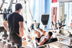 nfpt personal trainer certification