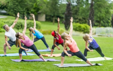 business opportunities for yoga teachers