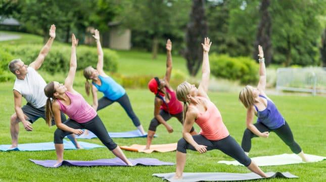 7 Business Opportunities for Yoga Teachers