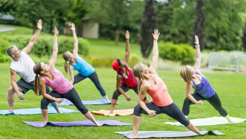 7 Business Opportunities for Yoga Teachers