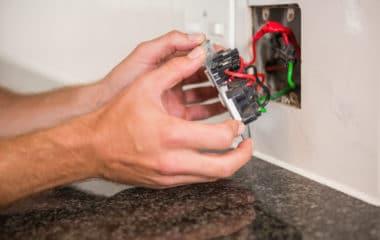 electrician certification