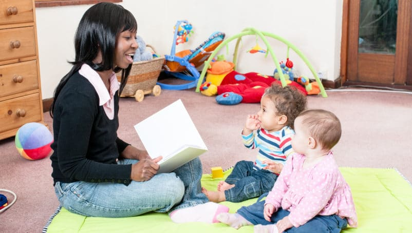 Finding Great In-Home Daycare Tools for Your Business