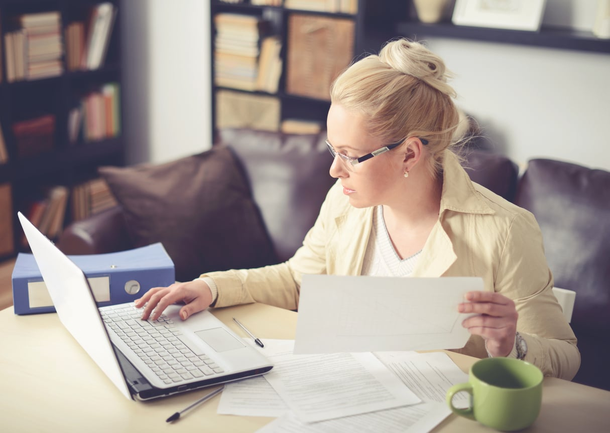 8 Amazing 1099 Independent Contractor Tax Deductions ...
