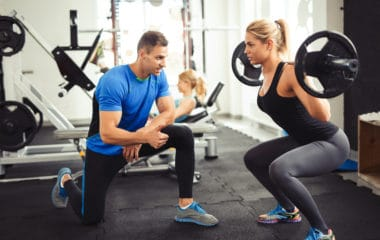 personal trainer review