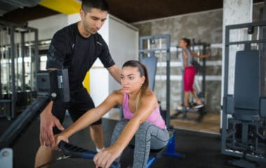 next insurance personal trainer certification