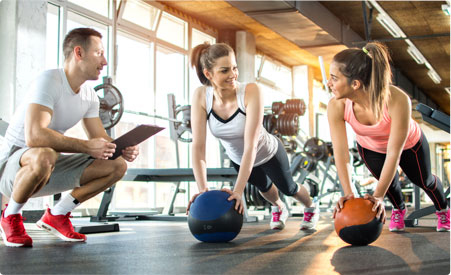 Need Proof of Fitness Instructor Insurance?