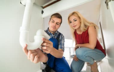 best things about being a plumber