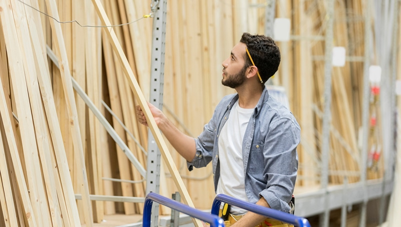 Handyman vs  General Contractor: What's the Difference & Why