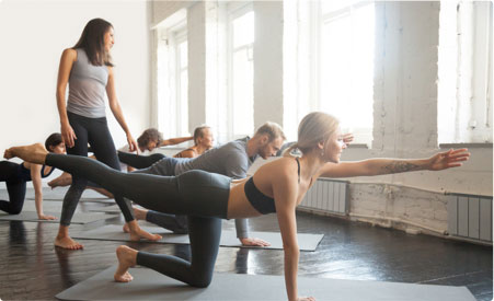 Need Proof of Pilates Instructor Insurance?