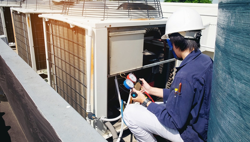 Hvac License Requirements Guide How To Get Air Conditioning License