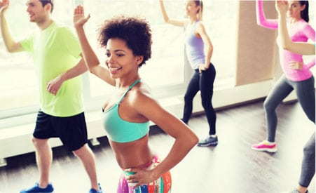 Need Proof of Zumba Instructor Insurance?