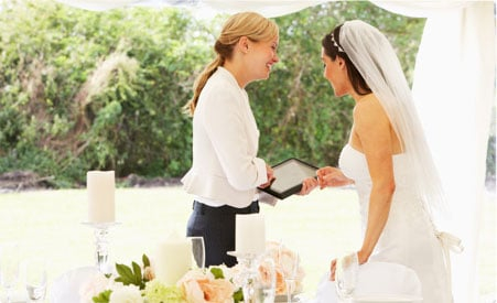Need Proof of Event Planner Insurance?