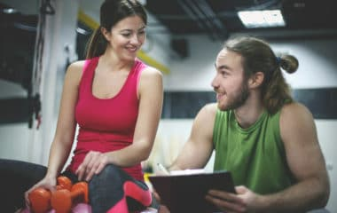 personal trainer legal forms