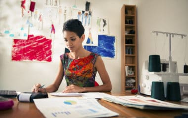 small business overhead costs