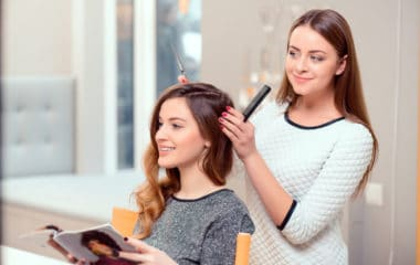 becoming a mobile hair stylist