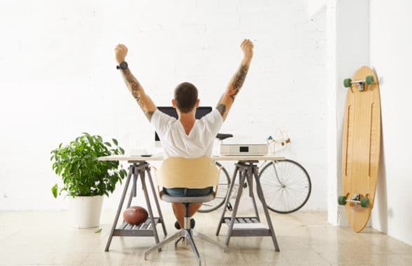 freelance vs. self-employed