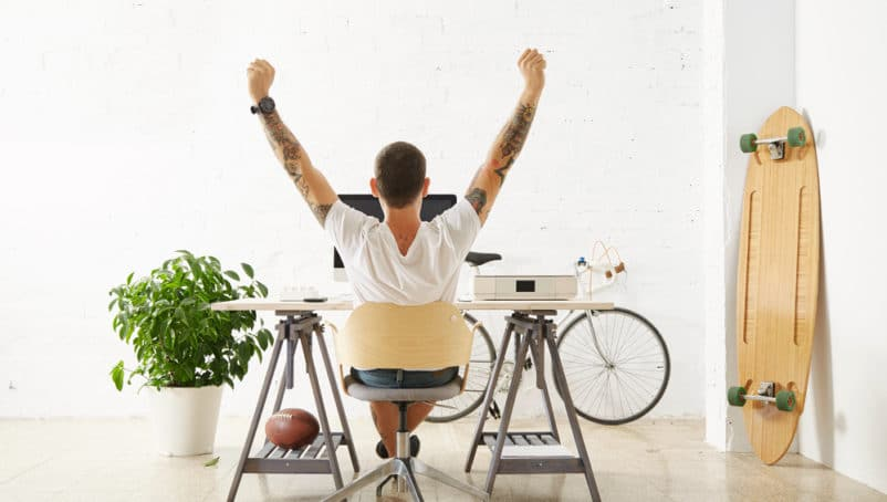 Freelance vs Self Employed – Is There a Difference?