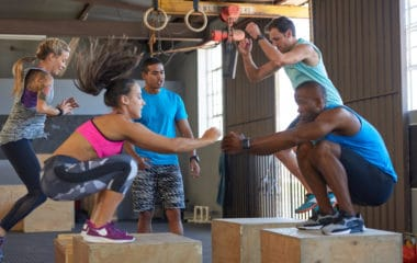 become a crossfit instructor
