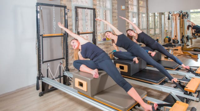 Why Do Pilates Teachers Need Insurance?