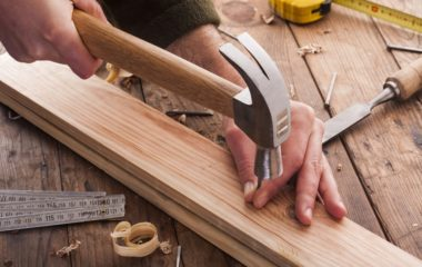 build your carpentry business