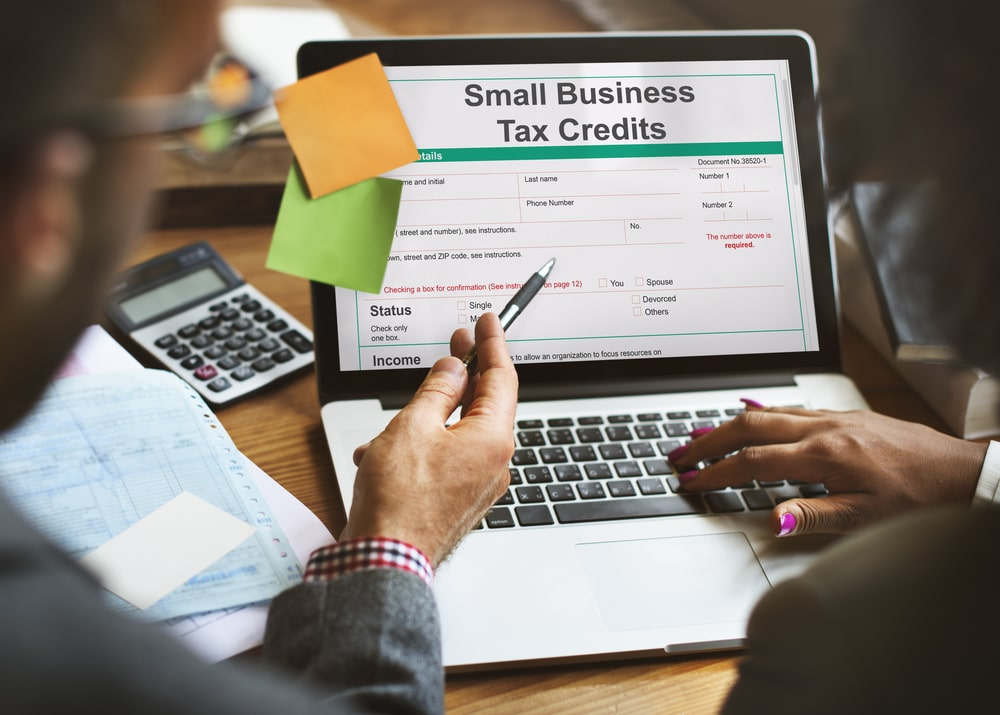 common small business tax deductions