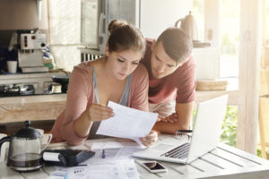 self-employed taxes