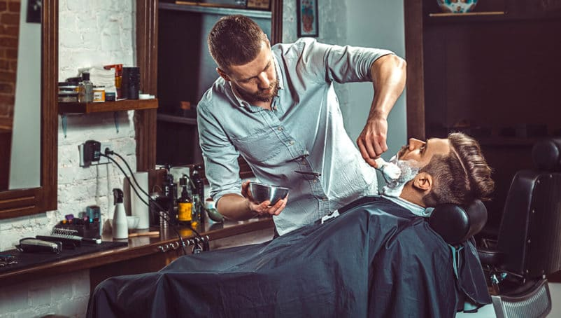 How to Get a Barber License and Start Your Own Shop