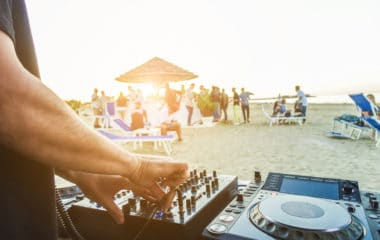 get your dj business license