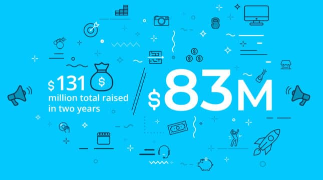 We Raised $83 Million for Simple, Affordable & Tailored Insurance For Small Businesses