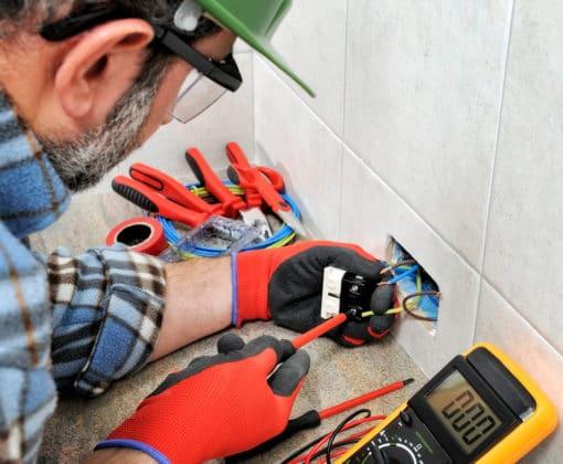 how to bid electrical jobs
