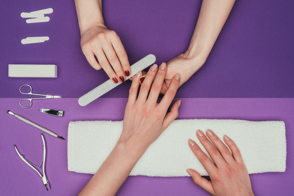 Nail Technician License Guide Starting Your Professional