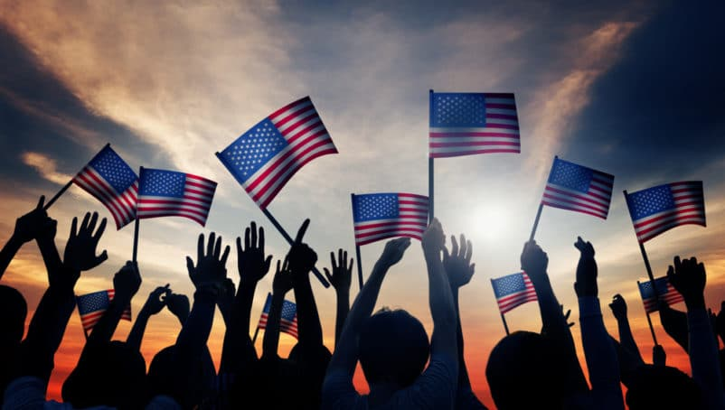 Entrepreneurs and Founding Fathers: Celebrating Your Business on July 4th