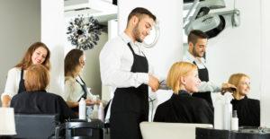 hairdresser license
