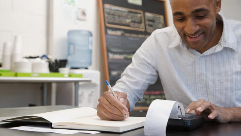 Small Business Bookkeeping Tips: Bookkeeping Basics  to Stay in Control of Your Business Finances