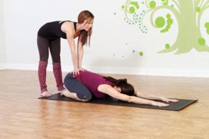 yoga business marketing