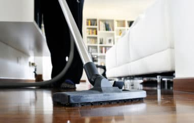 how to promote your cleaning business