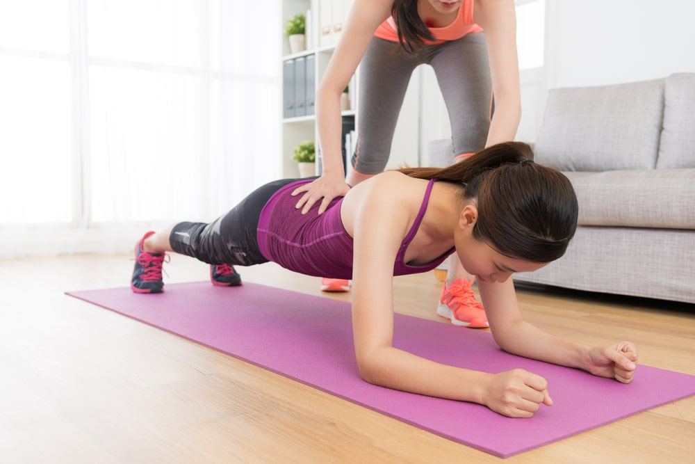 how to get personal training clients
