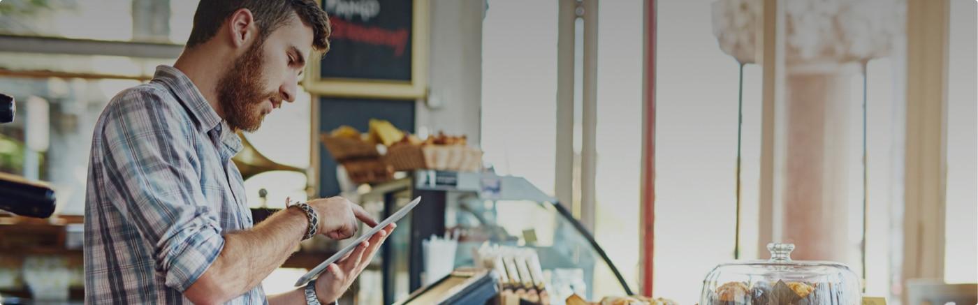 Retail Insurance - Desktop