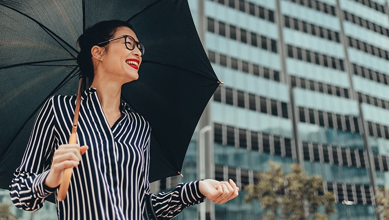 Umbrella Insurance for Small Business – Is More Always the Better?