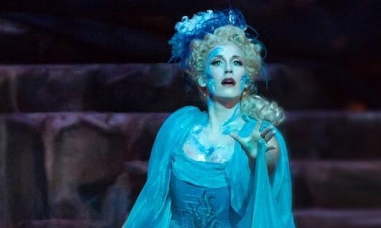 Jessica Fishenfeld, Opera