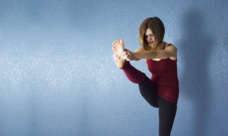 Fitness Instructor, Texas - Kattie Alberty