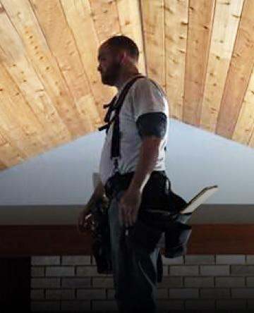 Handyman, Georgia