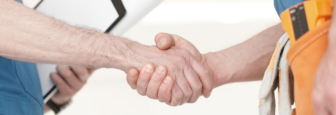 Handyman Contract Agreement