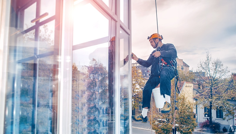 Finding Window Cleaning Tools and Equipment: Our Top 5 Tips