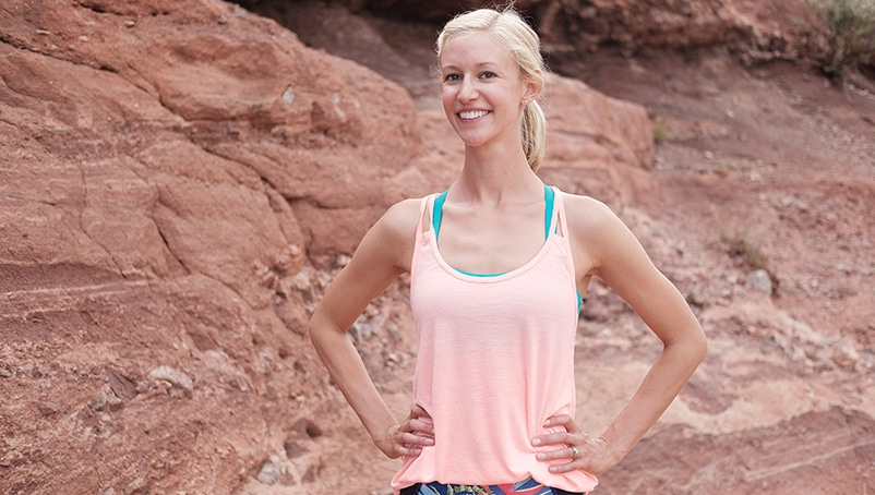 How a Math Teacher Became a Successful Fitness Entrepreneur