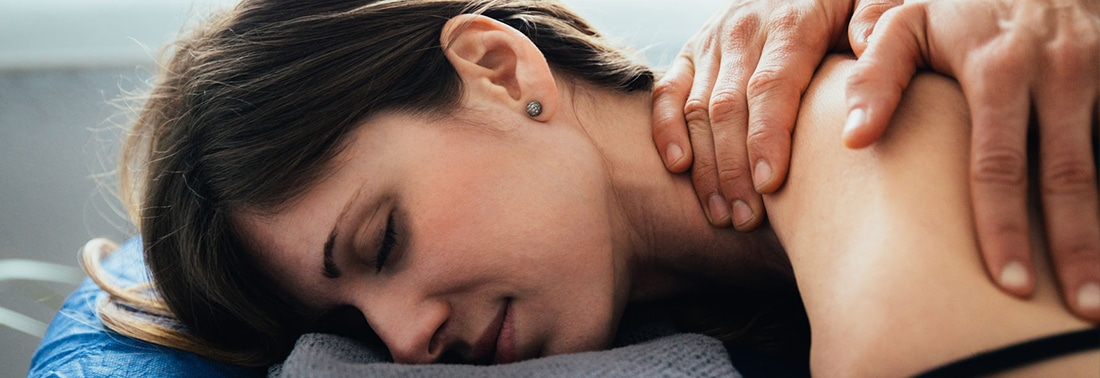 Massage certification