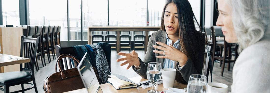 Creating a restaurant business plan