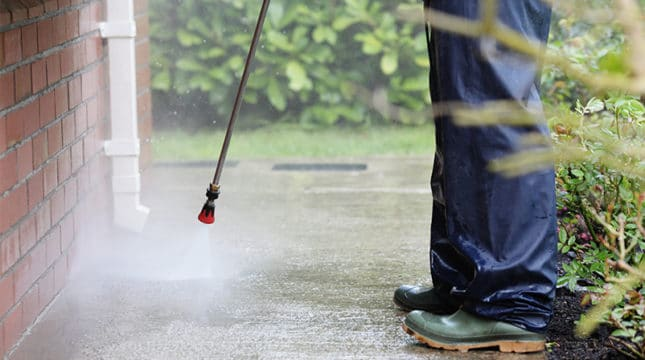 Pressure Washing Business Ideas to Drive your Business Forward
